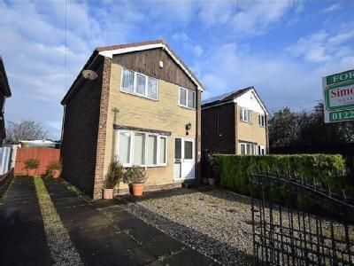 Eastfield Crescent, Staincross, Barnsley, S75