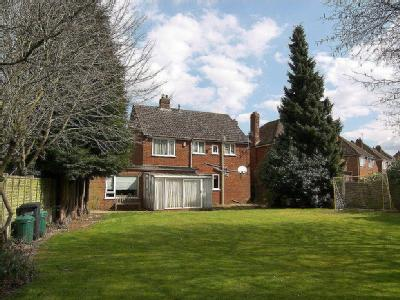 Ferndown Road, Solihull - Detached