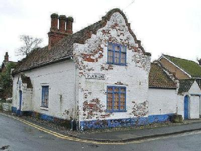 Church Lane, Old Clee, Grimsby