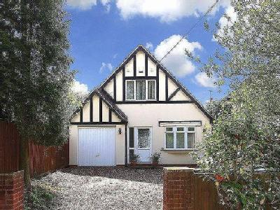 Newbridge, Newbridge Drive - Detached