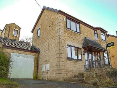 Park View Close, Brierfield, Nelson
