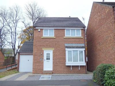 Longlands Drive, Houghton-le-spring
