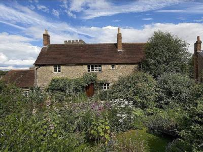 Beckley, Oxford, Ox3 - Detached