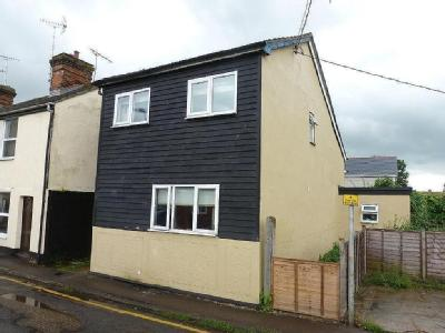 Dyers Road, Maldon - Detached