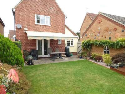 Cromwell Road, Weeting - Detached