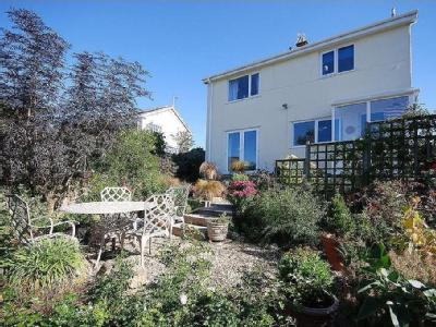 Flanders Meadow, Colhugh Street, Llantwit Major, Vale Of Glamorgan, Cf61