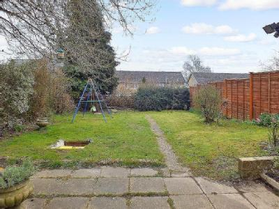 House for sale, Stroud - Conservatory