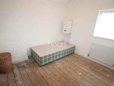 House for sale, Hewish - Garden