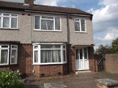 House for sale, Upminster - Terrace