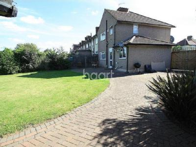 House for sale, Treswell Road
