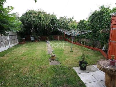 House for sale, Manning Road - Garden