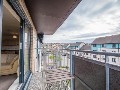 Harvesters Way, Eh14 - Furnished
