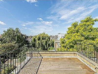 Flat for sale, Agate Road, W6