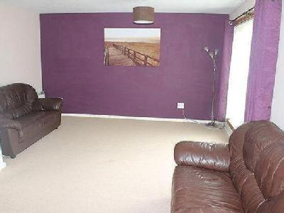 Flat to rent, Abronhill, G67
