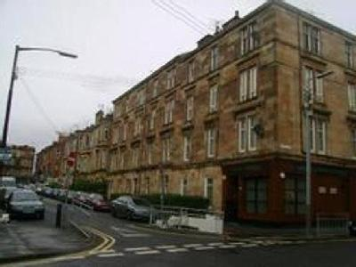 Flat to let, Shawlands, G41