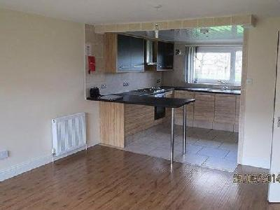 Flat to rent, Townhead, G4