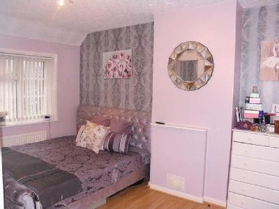 Arcus Road, Bromley, Br1 - Terrace