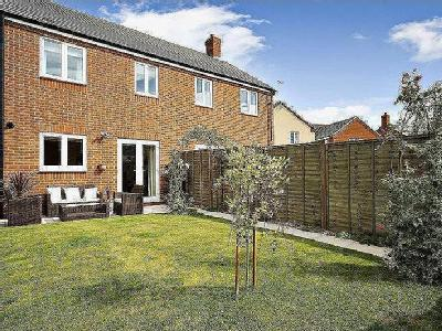 Keepers Road, Devizes, Wiltshire, Sn10