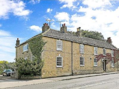 Boston Road, Wetherby, West Yorkshire, Ls22