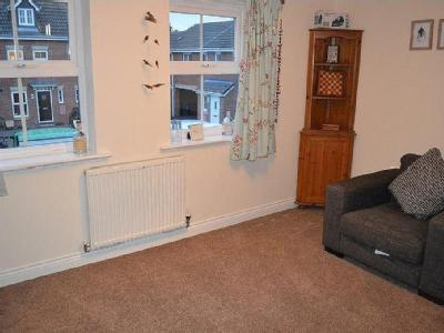 North Hykeham, Lincoln - En Suite