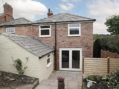 Bedroom House Semi Detached In Kelsall