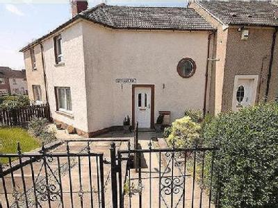House to let, Airdrie, Ml6 - Terrace