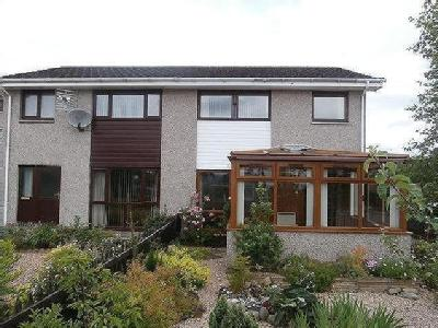 House to let, Alness, Iv17 - Listed