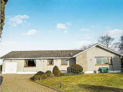 House to let, Dingwall, Iv7 - Listed