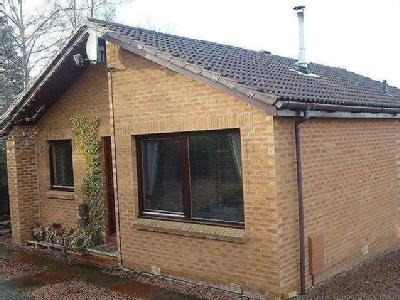 House to let, Inverness, Iv2 - Garden