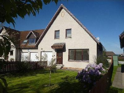 House to rent, Inverness, Iv2
