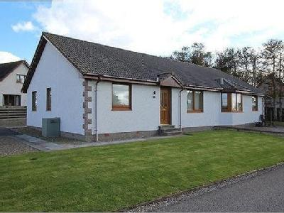 House to rent, Tain, Iv20 - Bungalow