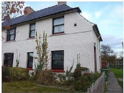 House to let, Tranent, Eh33 - Garden