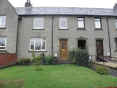 House to rent, Uphall, Eh52 - Garden