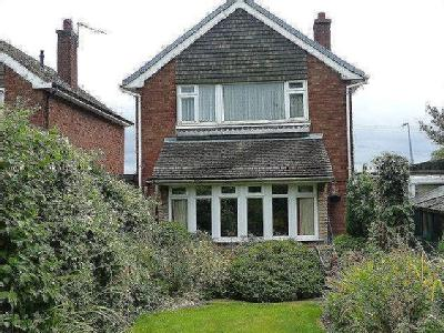 Hospital Road, burntwood - Detached