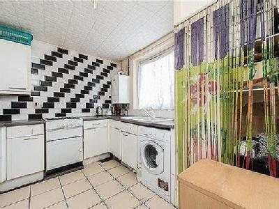 Tanners Hill, Deptford - Kitchen