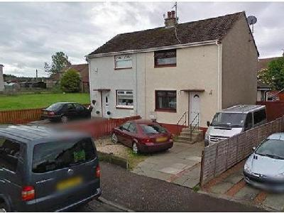 Kilwinning, Ka13 - Semi-Detached