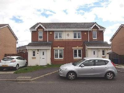 House for sale, Toryglen, G42