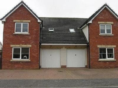House for sale, Wishaw, Ml2 - Modern