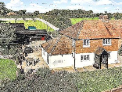 Grove Hill, Hellingly, Hailsham, East Sussex