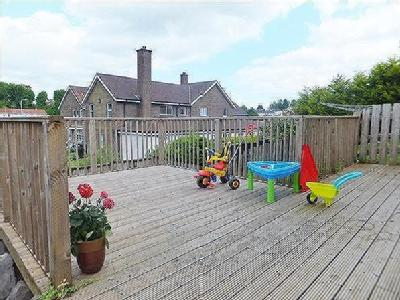 House for sale, Ely Gardens