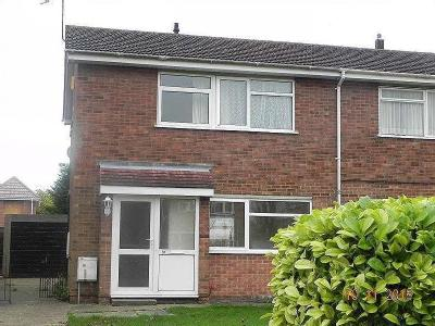 Springfield Way, Cranfield, Beds Mk43