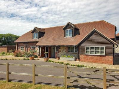 Itchenor, Nr Chichester - Detached