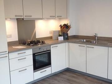 Luxurious Newly-built Three Bedroom Stylish Semi-detached Home Ideal For Professionals Or A Family
