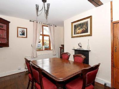 House to rent, Shepperton - Cottage