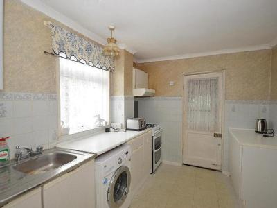 Plumpton Avenue, Hornchurch, Essex, Rm12