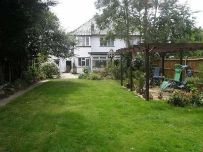 House for sale, Bushey - Conservatory