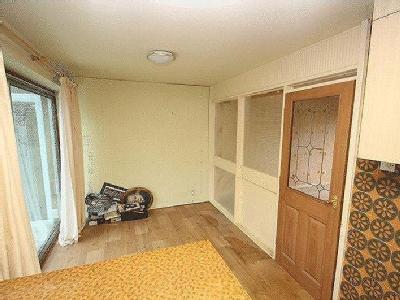 House for sale, Holmer - Conversion