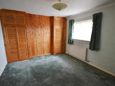 House for sale, Haverfordwest - Patio