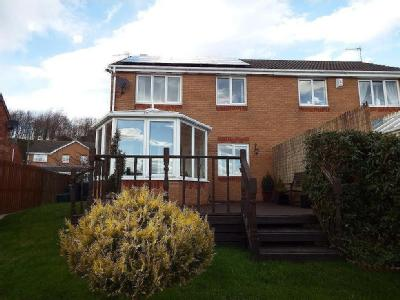 Mowlam Drive, Stanley - Unfurnished