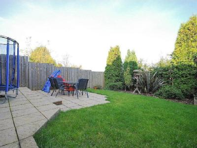 Coldwell Park Drive, Felling - Garden